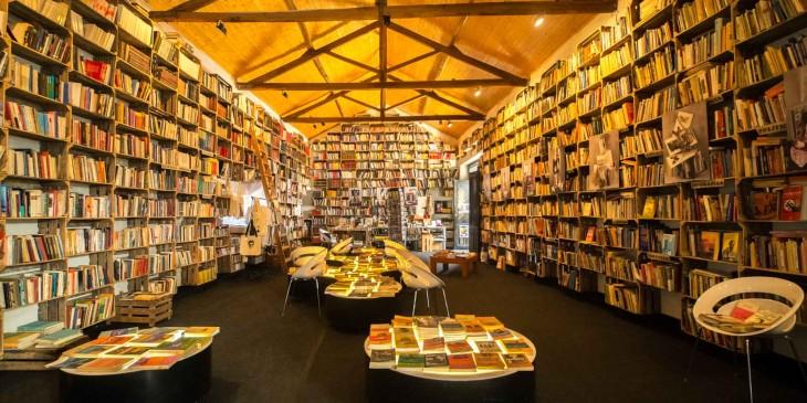 mercado biológico livaria alfarrabio livros usados agricultura biológica óbidos portugal